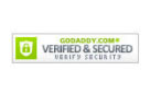 Godaddy.com Verified